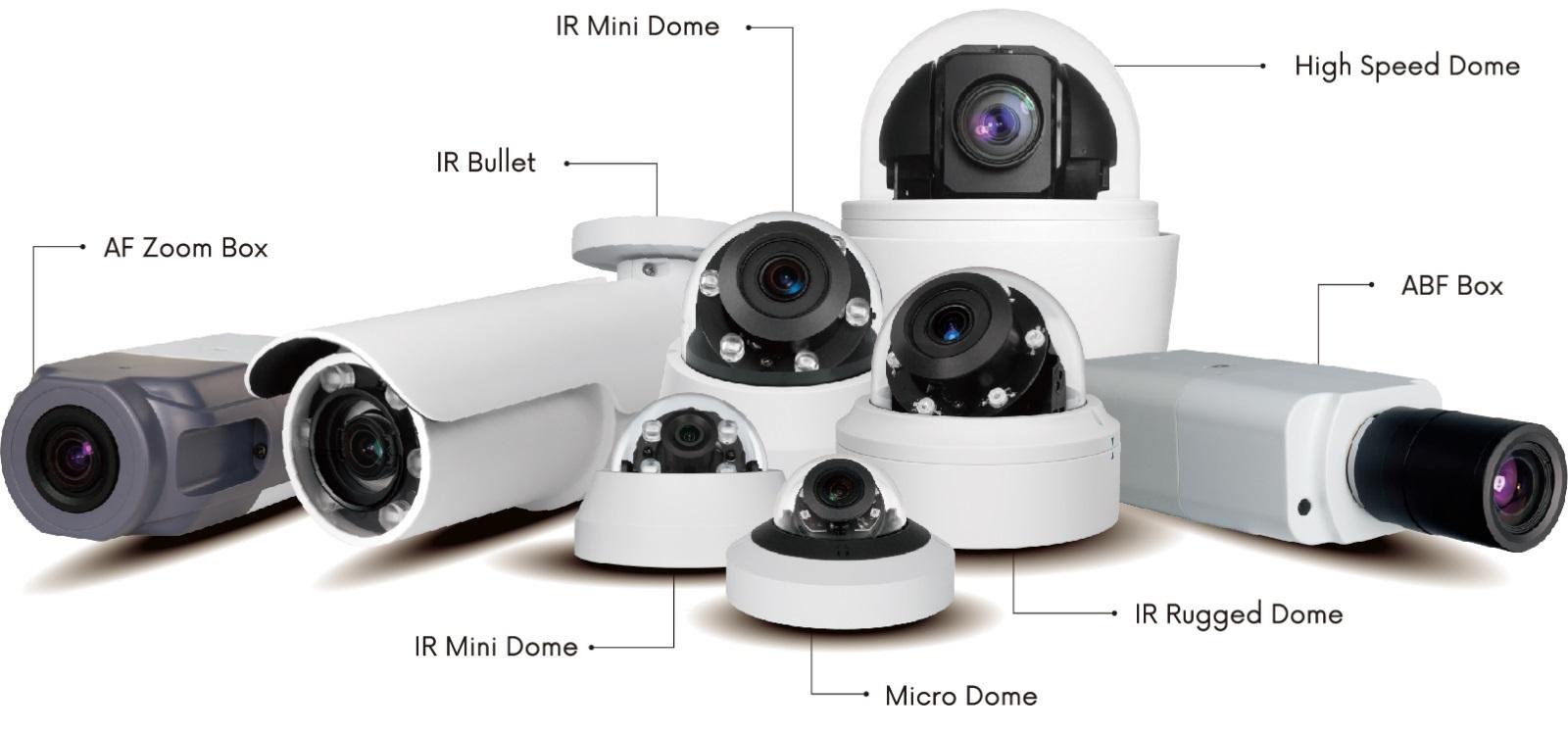 kamera sistemleri ile ilgili görsel sonucu