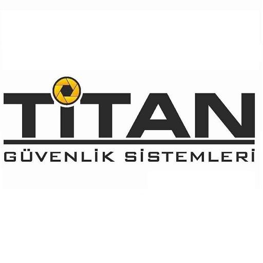 titan güvenlik logo